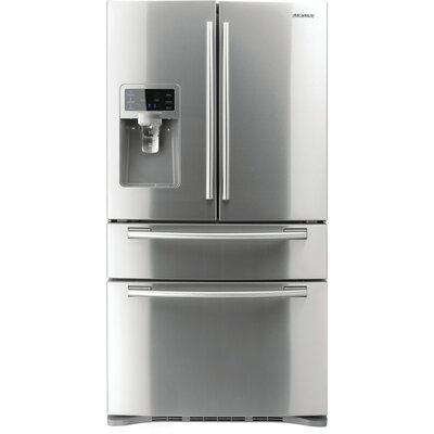 Samsung 28 Cu. Ft. 4-Door French Door Refrigerator