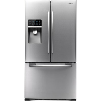 Energy Star French Door Refrigerator
