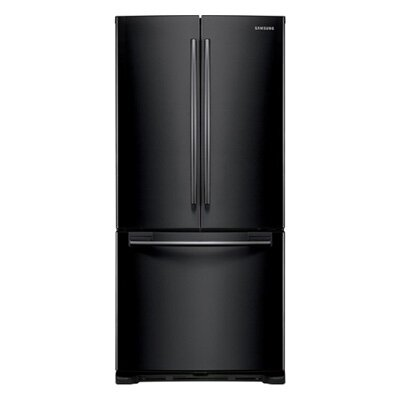 Samsung Energy Star 20 Cu. Ft. French Door Refrigerator