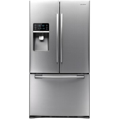 Samsung Energy Star 29 Cu Ft. French Door Refrigerator with Dual Ice Maker