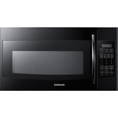 Over-the-Range 1.8 Cu Ft. Microwave