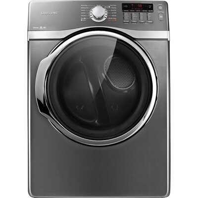 Samsung 7.4 Cu. Feet Electric Dryer