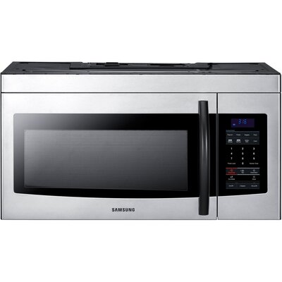 Samsung 1.6 Cu. Ft. 1000 Watt Over the Range Microwave Oven