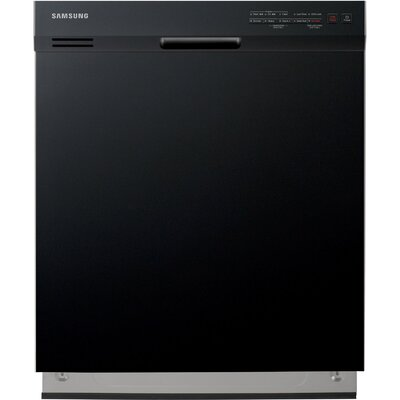 "Samsung Samsung Energy Star 24"" Dishwasher with Hard Food Disposer"