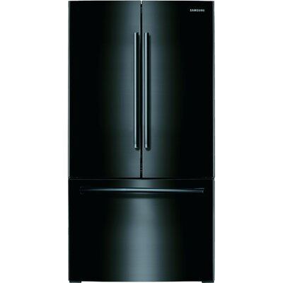 Samsung Energy Star 26 Cu. Ft. French Door Refrigerator