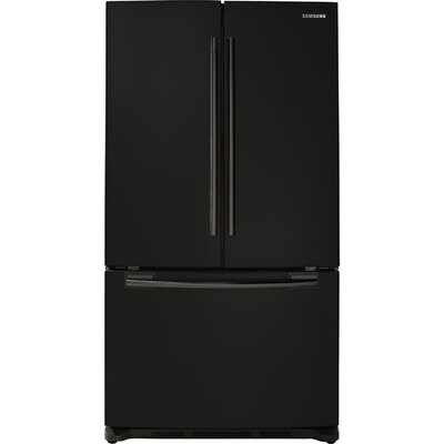 Samsung Energy Star 29 Cu. Ft. French Door Refrigerator with Cool Select Pantry