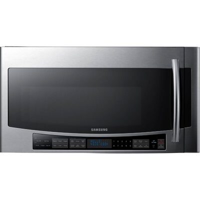 2.1 Cu. Ft. 1000W Over-the-Range Microwave Oven