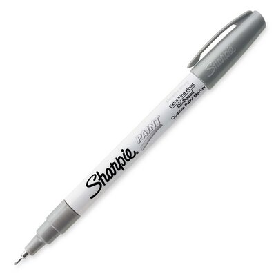 Sanford Ink Corporation Sharpie Extra Fine Oil Base Paint Marker