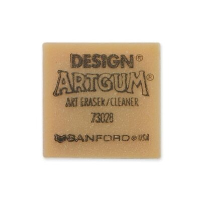 Sanford Ink Corporation Artgum Eraser