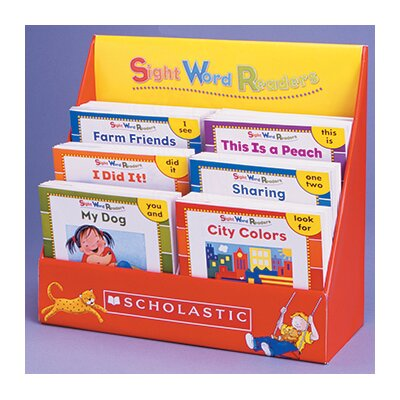 Scholastic Sight Word Readers 126 Piece Set