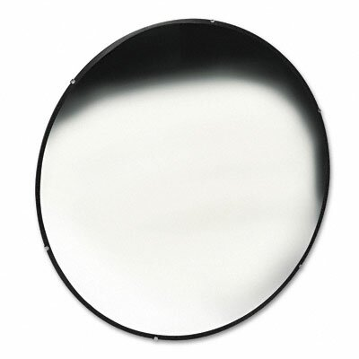 "See-All Industries 160 Degree Convex Security Mirror, 36"" Dia."