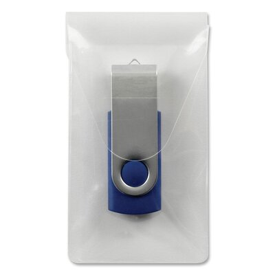 Smead Manufacturing Company USB Flash Drive Pocket