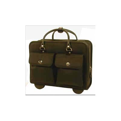 Stebco LLC Laptop Briefcase