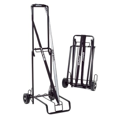 Stebco LLC Luggage Cart, 125Lb Capacity
