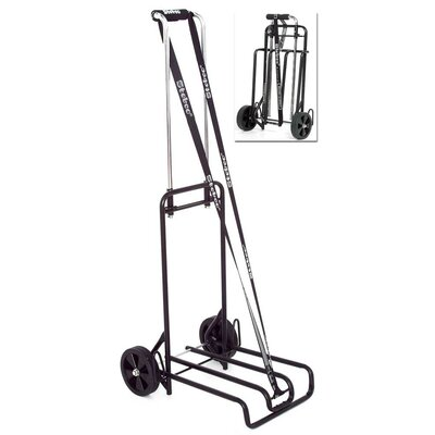 Stebco LLC Luggage Cart
