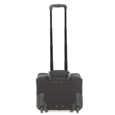 Stebco LLC Wheeled Laptop and Essentials Carry On