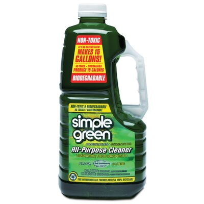 67 oz. Simple Green All Purpose Cleaner