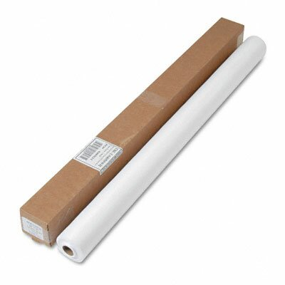 Tablemate Products Linen-Soft Non-Woven Polyester Banquet Roll