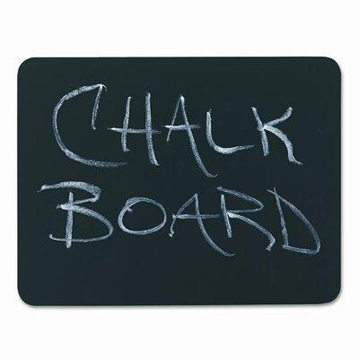 "The Chenille Kraft Company Creativity Street Combination Dry-Erase 9"" x 1' Chalkboard"