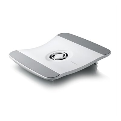 Belkin Laptop Cooling Stand with Wave Design