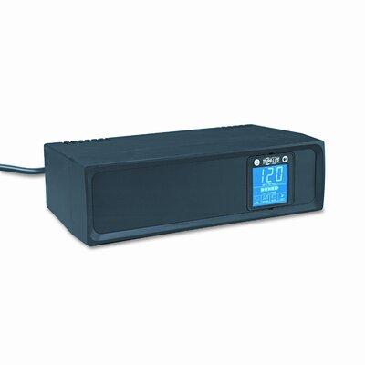 Tripp Lite Smart LCD 1000Va Ups 120V with Usb, Rj11, Coax, 8 Outlet