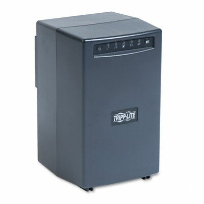 Tripp Lite Series Avr Ext Run 1500Va Ups 120V with Usb, Rj45, 8 Outlet
