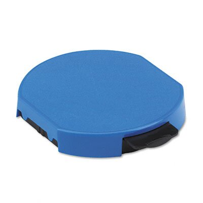 U.S. Stamp & Sign Trodat T5415 Stamp Replacement Ink Pad, 1 3/4