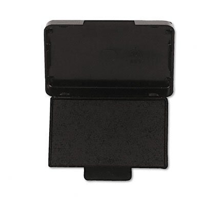 U.S. Stamp & Sign T5440 Dater Replacement Ink Pad, 1 1/8 X 2