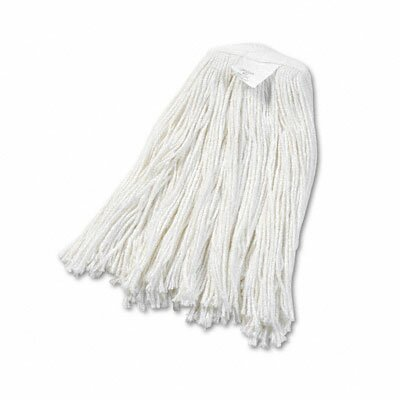 Unisan Cut-End Wet Mop Head, Rayon
