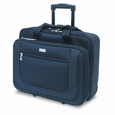 UNITED STATES LUGGAGE                              Solo Rolling Laptop Case