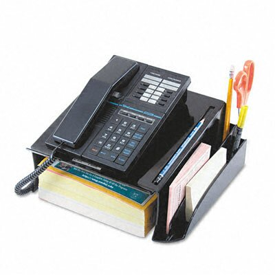 Universal® Telephone Stand and Message Center