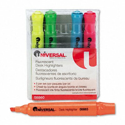 Universal® Desk Highlighter