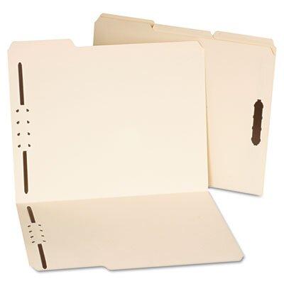 Universal® Manila Folders, 50/Box