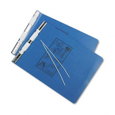 Universal® Pressboard Hanging Data Binder