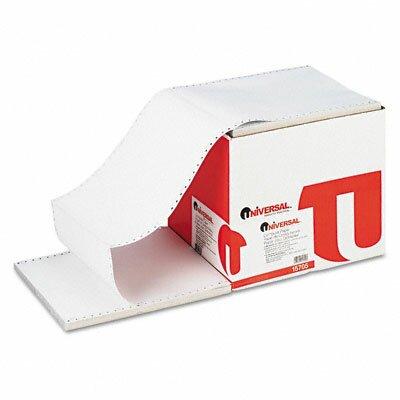 Universal® 4-Part Carbonless Paper, 900 Sheets