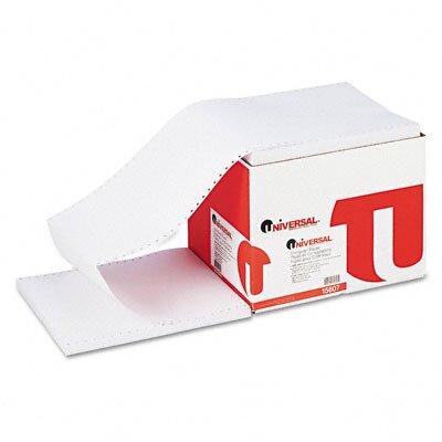 Universal® Computer Paper, 2300 Sheets