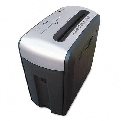 Universal® 38082 Medium-Duty Cross-Cut Shredder