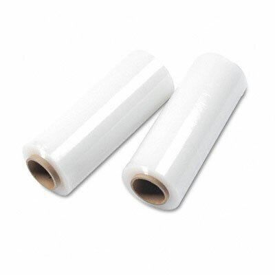 Universal® Handwrap Stretch Film, 4 Rolls/Carton