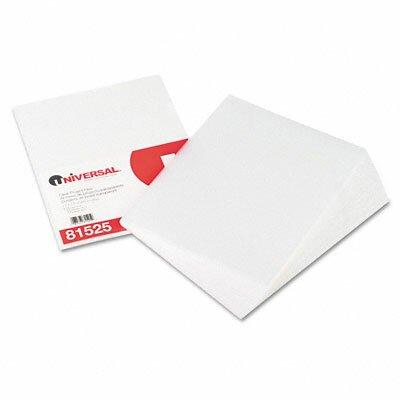 Universal® Project Folders, 25/Pack