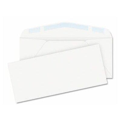 Westvaco Laser & Inkjet Envelope, Traditional, #10, White, 100/Box