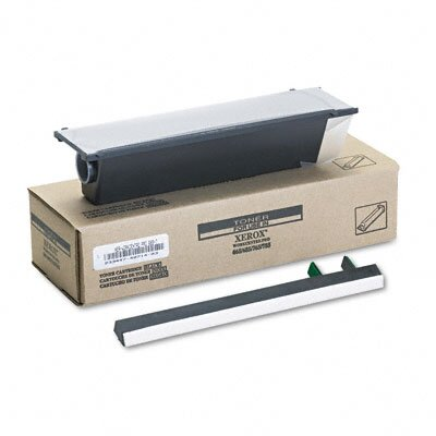 Xerox® Toner, 6000 Page-Yield