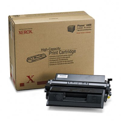 Xerox® High-Yield Toner, 15000 Page-Yield