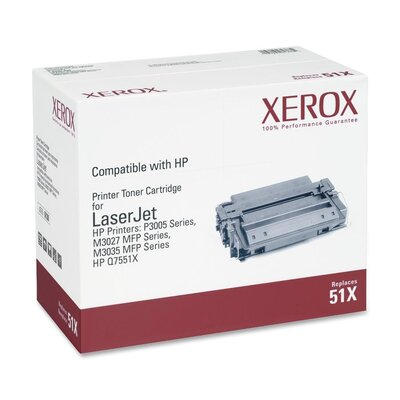 Xerox® Compatible Remanufactured Toner, 13000 Page-Yield