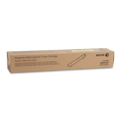 Xerox® High-Yield Toner, 17800 Page-Yield