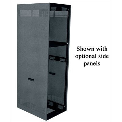 "Middle Atlantic 20"" D Slim 5 Series Equipment Rack Enclosure"