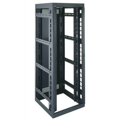 "Middle Atlantic DRK Series Cable Management Enclosure, 42"" D"