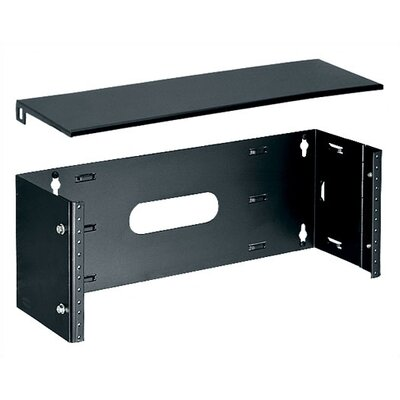 Middle Atlantic Optional Top Cover for HPM Series Panel Mounts