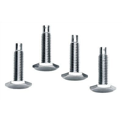 Middle Atlantic Threaded Leveling Feet