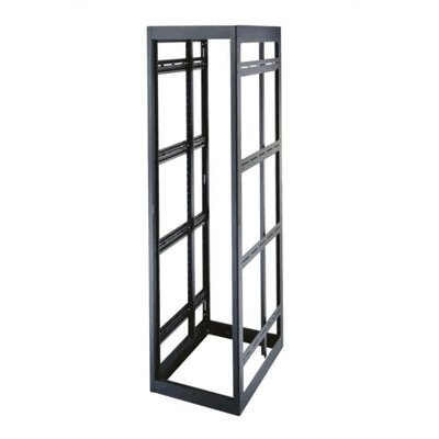"Middle Atlantic MRK Series Gangable Rack (44 Space 77"" H), 42"" D"