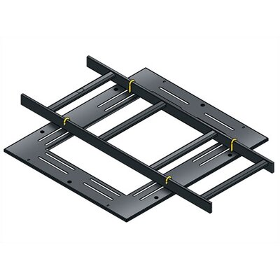 VRK Series Cable Ladder Rack Enclosure Top